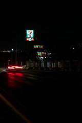 (arivallejo1) Tags: sonya6000 sonya6500 photography photoshop neon lights cars longexposure