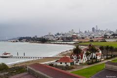 San Francisco Skyline (Explored 2019/12/12) (fandarwin) Tags: san francisco skyline palace fine arts presidio darwin fan fandarwin olympus omd em10