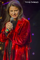 Tracey Ullman (PureGrainAudio) Tags: christmasconcert andykim toronto queenelizabeththeatre andrewhartl december brokensocialscene 2019 kevindrew lorrainesegato charity rock photography photos acoustic alternative ronsexsmith bifnaked showreview