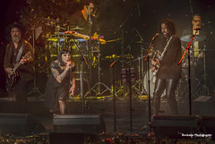 Bif Naked (PureGrainAudio) Tags: christmasconcert bifnaked andykim toronto queenelizabeththeatre andrewhartl december 2019 lorrainesegato charity rock photography photos acoustic alternative brokensocialscene ronsexsmith kevindrew showreview