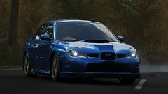 Subaru Impreza WRX STI (2005) (grimpew) Tags: forza horizon 4 cars vehicles subaru