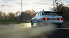 BMW E30 M3 (1986) (grimpew) Tags: forza horizon 4 cars vehicles bmw