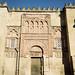 Mezquita-Catedral de Córdoba (luisandreim) Tags: españa spain mezquita córdoba contaxt2 mosquecathedral analog analógica argentique filmphotography kodakportra800