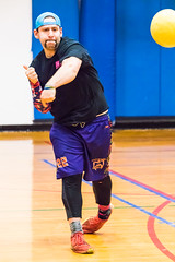 Stamford Late Fall Dodgeball 2019 Week 3-12.jpg (bigleaguesports) Tags: 2019 december athlete athletic ball compete competition dodge dodgeball fall game indoor latefall sport sports stamford