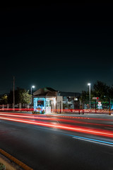 (arivallejo1) Tags: sonya6000 sonya6500 photography photoshop lights colors cars neon longexposure