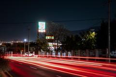 (arivallejo1) Tags: sonya6000 sonya6500 photography photoshop neon lights colors longexposure cars