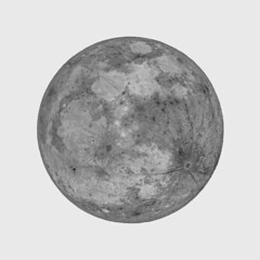 Inverted Full Moon on 12-11-19 (StephenGA) Tags: 80d 150600mm 2019 inverted moon fullmoon astrophotography