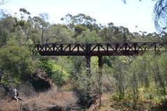 DSC_0641 bridge over Broughton River, Redhill, South Australia (JohnJennings995) Tags: broughtonriver steel bridge redhill southaustralia australia heritage historic