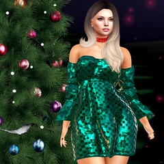 ♥ (♛Lolita♔Model-Blogger) Tags: lolitaparagorn virtualdiva ade session blog blogger blogs beauty bodymesh ebento
