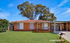 28 Stoke Crescent, South Penrith NSW