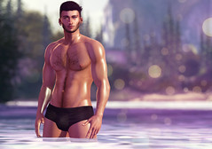 Memories. (AethmorotSL) Tags: secondlife second life sl model modeling male sfw sexy legacy cody aethmorot