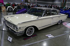Portland Roadster show (bballchico) Tags: portlandroadstershow carshow mercury monterey alexdurand 1963