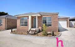 8/31 Meadowvale Drive, Grovedale Vic