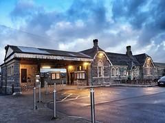 Photo of Pembroke Dock station
