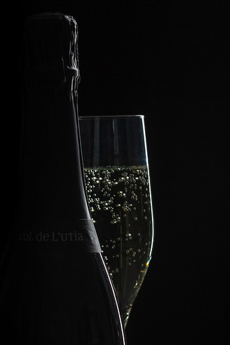 1st place  Prosecco by Tony McCann