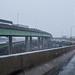 I-95 | I-278 in Snow (Edgar.Omar) Tags: outside outdoors bronx vivitar28mm25 kino i95 bruckner crossbronx i278