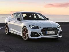 Audi RS5 Sportback 2020 (Scorpion77680) Tags: audi rs5 sportback 2020