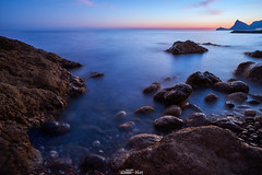 And the sea is silent ... (zaxarou77) Tags: color landscape nature outdoor цвет пейзаж природа sea water night rock black russia россия ночь камни sony sonyclub a7 a7m2 a7mii markii carlzeiss carl zeiss 1635 sel fe fe1635f4za sel1635f4za 1635f4 ilce7m2 variotessar t mm f4 za oss sel1635z
