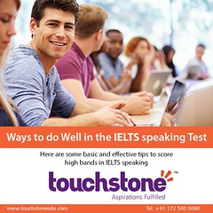 ielts institute in chandigarh (marketingtouchstone) Tags: ielts institute preparation chandigarh studyaboard toefl pte