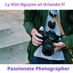 Ly Kim Nguyen Passionate Photographer of Orlando Fl (lykimnguyenorlandofl) Tags: learnphotography lykimnguyen photograph orlandofl