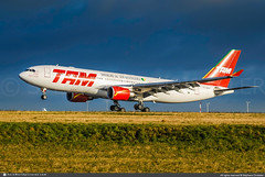 [CDG.2010] #TAM.Linhas.Aereas #JJ #Airbus #A330-200 #PT-MVH #awp (CHRISTELER / AeroWorldpictures Team) Tags: pedroteixeira tamlinhasaéreas tapairportugal brazil brasil tam jj airliner southamerica airlines cn477 ge ptmvh fwwks gecas tp tap cstoq portugal landing spotting planespotting paris cdg lfpg france airport spotter planespotter christelerstephane avgeek aviation plane aircraft airplane airbus a330 a332 a330203 photography aeroworldpicturescom nikon d80 nef raw lightroom awp 2010