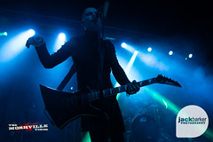 Skold_LeedsStylus_JB  (3) (Moshville Times) Tags: gig concert music gigphotography concertphotography musicphotography moshvilletimes jackbarkerphotography rock metal leeds stylus skold
