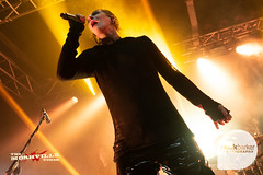 MotionlessInWhite_LeedsStylus_JB (9) (Moshville Times) Tags: gig concert music gigphotography concertphotography musicphotography moshvilletimes jackbarkerphotography rock metal leeds stylus motionlessinwhite