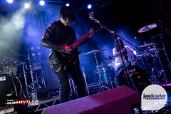 DefyingDecay_LeedsStylus_JB  (2) (Moshville Times) Tags: gig concert music gigphotography concertphotography musicphotography moshvilletimes jackbarkerphotography rock metal leeds stylus defyingdecay