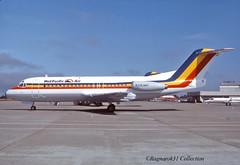 F28_MidPacificAir_N281MP (Ragnarok31) Tags: fokker f28 f284000 fellowship mid pacific air n281mp