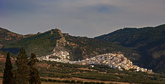 Moulay Idriss (JLM62380) Tags: moulayidriss maroc morocco village afrique africa landscape architecture paysage