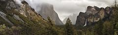 Yosemite April (CALandscapeArt natura artis magistra) Tags: yosemite sierranevada california nature wilderness solitude landscape nationalpark yosemitenationalpark californialandscapeart larrydarnell