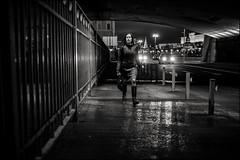 DRD160401_0405 (dmitryzhkov) Tags: street life moscow russia human monochrome reportage social public urban city photojournalism streetphotography documentary people bw night lowlight nightphotography dmitryryzhkov blackandwhite everyday candid stranger