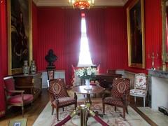 Cabinet Orléans-Penthièvre (Sur mon chemin, j'ai rencontré...) Tags: châteaudamboise châteaux châteauxdelaloire monumentshistoriques 1840 lesappartementsorléans amboise 37 indreetloire centrevaldeloire france louisphilippe1er