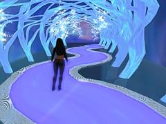 Frozen (Rasa Sirbu) Tags: firestorm secondlife secondlife:region=townies secondlife:parcel=2019christmastown10thyearanniversary secondlife:x=144 secondlife:y=4 secondlife:z=148