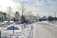 24/2 2018. (johnerlandaxelsson@gmail.com) Tags: uppland sverige vinter natur landskap johnaxelsson