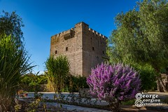 Cyprus_20191009_1295-GG WM (gg2cool) Tags: georgiou gg2cool cyprus limassol food family canon mkiii dlens 24105mm travel holiday kolossi castle