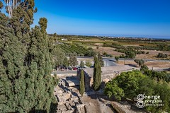 Cyprus_20191009_1274-GG WM (gg2cool) Tags: georgiou gg2cool cyprus limassol food family canon mkiii dlens 24105mm travel holiday kolossi castle