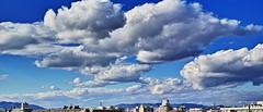 20191212_DP2Q5715-21x9-mod (NAMARA EXPRESS) Tags: 21x9 landscape sky cloud blue nature town winter daytime fine outdoor color foveonclassicblue toyonaka osaka japan spp spp661 foveon x3 sigma dp2 quattro namaraexp