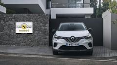 2019 - Nouveau Renault CAPTUR 5 étoiles Euro NCAP (GrupoArvesa) Tags: photos exterior passengercars renault captur vehicles