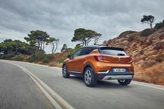 2019 - Essais presse Nouveau Renault CAPTUR en Grèce (GrupoArvesa) Tags: photos exterior passengercars moving onlocation renault captur vehicles