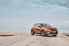 2019 - Essais presse Nouveau Renault CAPTUR en Grèce (GrupoArvesa) Tags: photos exterior passengercars static onlocation renault captur vehicles
