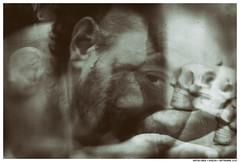 Wheels of Fortune (Matías Brëa) Tags: yo selfportrait monochrome mono monocromo autorretrato virado