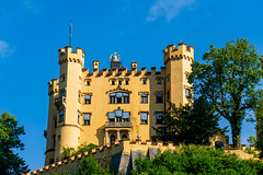 Hohenschwangau Castle (alsd076) Tags: sony a6300 sel1670z variotessarte41670 高天鵝堡