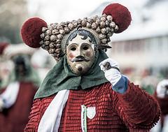 Elzach1259 (siegele) Tags: fasend fastnacht fasnacht fasching karneval carnival carnevale carnaval badenwürttemberg narr narrenzunft deutschland elzach schuttig taganrufer fackelumzug stadtmusik mundle