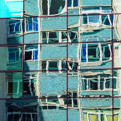 Window Study (stephenbryan825) Tags: britain england europe greatbritain liverpool merseyside northwest uk unitedkingdom abstracts architecture buildings construction contrast details dwelling edifice glass graphic manmade minimalist property reflection shadows structure windows