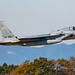 JASDF F-15J 32-8827 303rd Tactical Fighter Squadron Komatsu Fighting Dragons