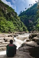 Beautiful Bangladesh (nibir94) Tags: beautiful bangladesh longexposure exposure flow water mountain landscape
