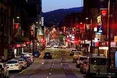 20191209-06-Liverpool Street (Roger T Wong) Tags: 2019 australia hobart liverpoolstreet rogertwong sel70300g sony70300 sonya7iii sonyalpha7iii sonyfe70300mmf4556goss sonyilce7m3 tasmania city lights night