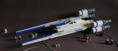 UT-60D U-wing