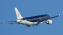 Airbus A320-214, JA09MC, Starflyer (tkosada.mac) Tags: sonyalpha ilca77m2 starflyer airbus a320 tokyointernationalairport hanedaairport hnd rjtt